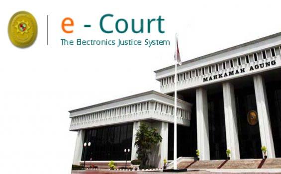 e-Court Pengadilan Negeri Menggala Kelas II